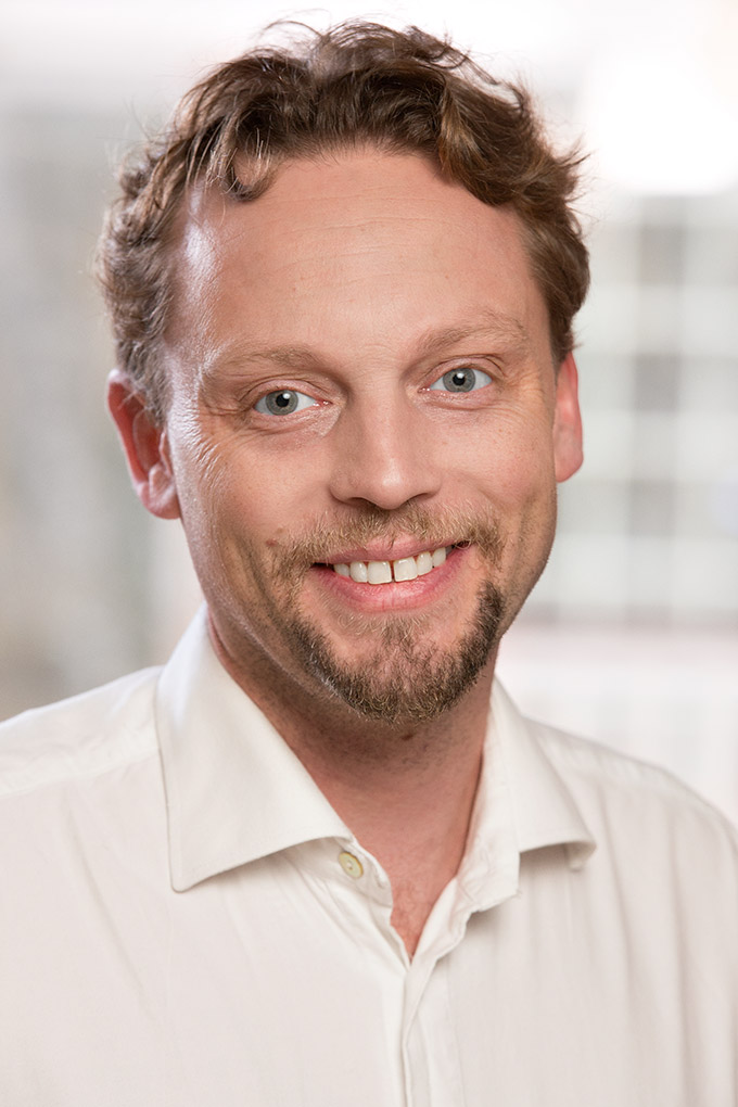Andreas Molin