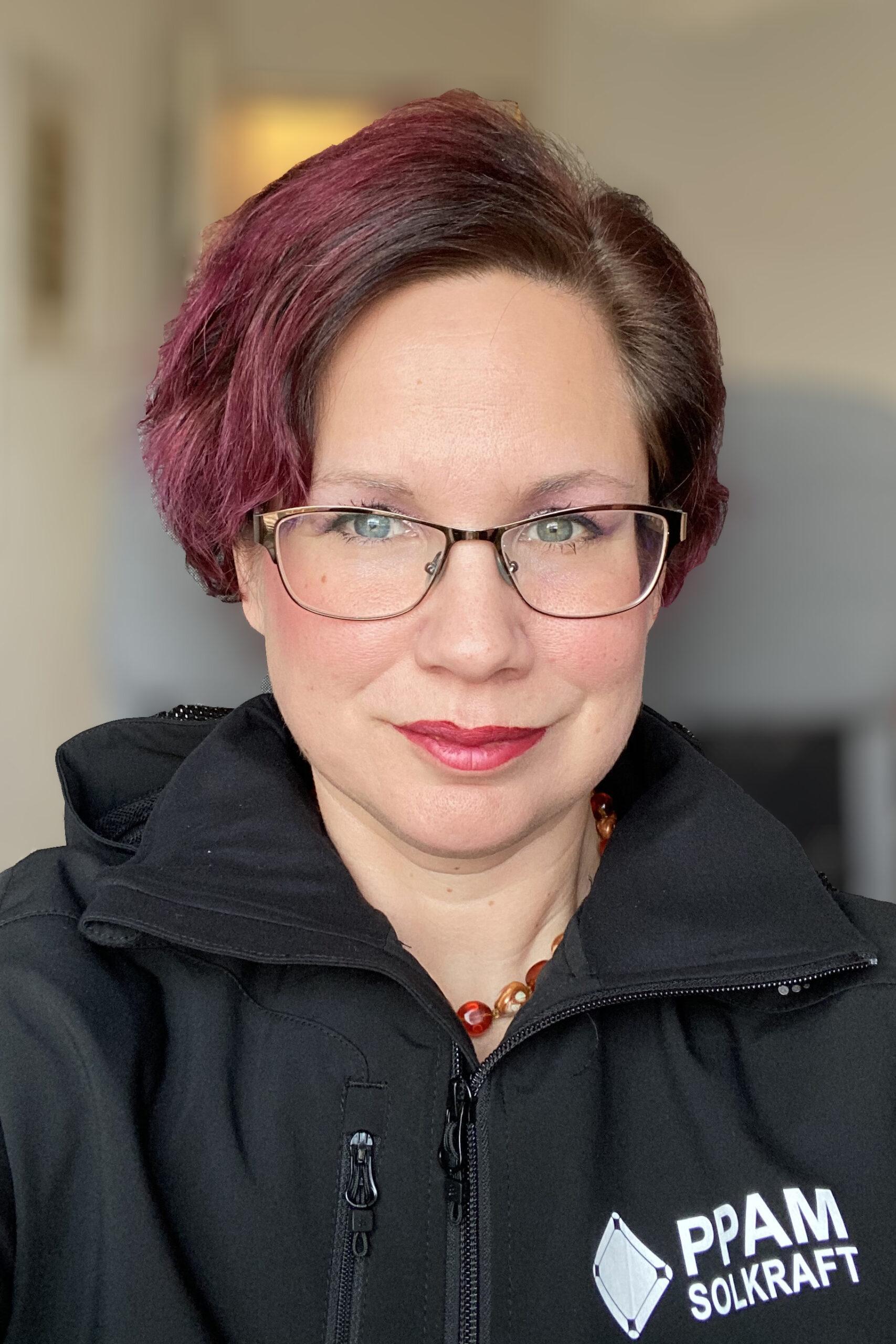 Micaela Petersson, Teknisk säljare
