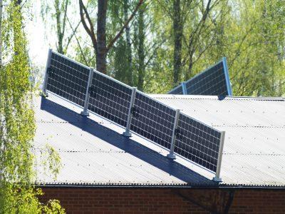 Bästa solpanelerna på marknaden