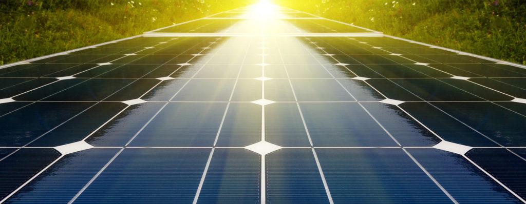 Nyckelfärdiga solkraftverk