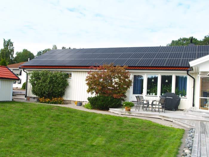Välkommen på föreläsning hos PPAM Solkraft